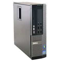 Dell Optiplex GX990 Intel Core i5-2400 Refurbished SFF Desktop