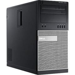 Dell Optiplex 7010 Intel Core i7 3770 3.4G w/16GB RAM