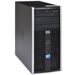 HP DC6000 Pro E7600 Core 2 Duo w/Windows 7 Pro.