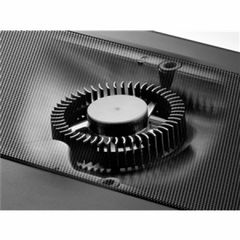 Cooler Master Notepal LapAir, Notebook Cooler (R9-NBC-LPAR-GP)