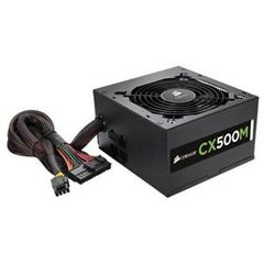 Corsair CX500M Power Supply
