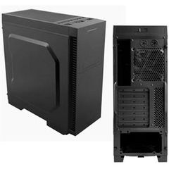 Antec Builder-Friendly Case For Performance And Silence