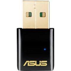Asus USB-AC51 IEEE 802.11ac - Wi-Fi Adapter