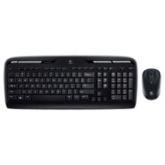 Logitech MK320 Wireless Keyboard & Mouse