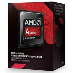 AMD A10-7700K (95W) Quad-Core Socket FM2+