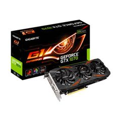 GIGABYTE GeForce GTX 1070 G1 GAMING 8GB Graphic Card