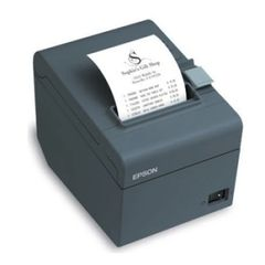 Epson T20II USB/Serial Thermal POS Receipt Printer