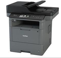 Brother MFC-L6700DW Laser Monochrome Multifunction Printer