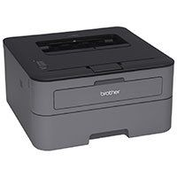 Brother HL-L2320D Monochrome Laser Printer
