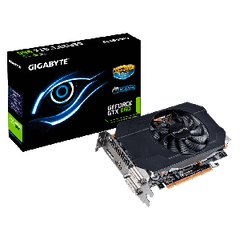 Gigabyte GeForce GTX 960 2GB GDDR5 GV-N960IXOC-2GD