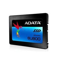 Adata Ultimate SU800 512GB 3D NAND 2.5'' Internal Solid State Drive Read:560MB/s, Write:520MB/s (ASU800SS-512GT-C)
