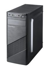 Orion F61A-2 Mid ATX Case w/HP500 Power Supply