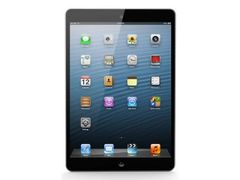 "Apple iPAD 4 9.7"" Retina Display WiFi 16GB Tablet - Black- Refurbished - A1458"