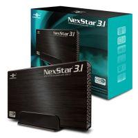 """Vantec NexStar 3.1 (NST-370A31-BK) 3.5"""" SATA 6Gb"""