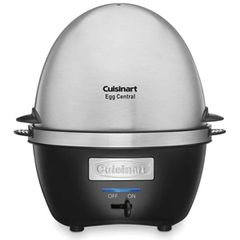 Cuisinart Egg Central Egg Cooker - CEC-10C