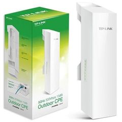 TP-Link Pharos CPE510 5GHz Wireless Outdoor CPE