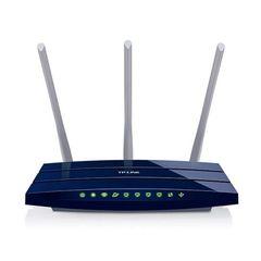 TP-LINK N300 TL-WR1043ND Wireless N Gigabit Router