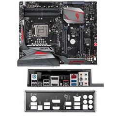 Asus MAXIMUS VIII HERO Desktop Motherboard