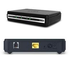D-Link DSL-520B ADSL2+ Modem Router