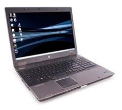HP ELITEBOOK 8740W INTEL I7 840 QUAD 1.87G