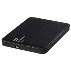 WD My Passport Ultra 1TB USB 3.0 WDBZFP0010BBK-NESN