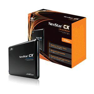 """Vantec NexStar CX 2.5"""" SuperSpeed SATA to USB3.0 Enclosure"""