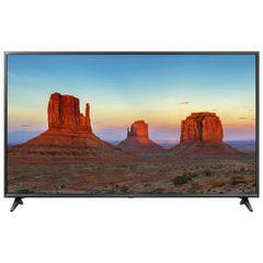 "LG 43"" 4K UHD HDR LED webOS 4.0 Smart TV (43UK6300)"
