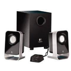 Logitech LS21 2.1 Stereo Speaker System
