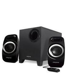 Creative Inspire T3300 2.1 Speaker System