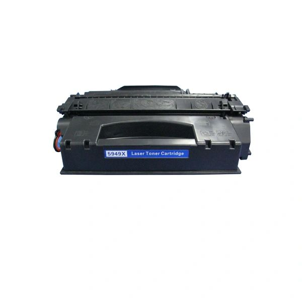 HP Q5949X 49X Use With LaserJet Printer Toner Cartridge