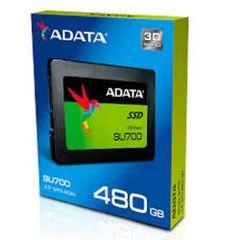 ADATA ASU700SS-480GT-C 3D-NAND 480G SSD