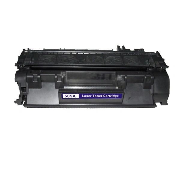 HP CE505A 05A For Use With HP LaserJet