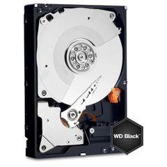 """WD Caviar Black 1TB 3.5"""" SATA3 7200RPM WD1003FZEX"""