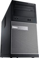 DELL OPTIPLEX 3010 TOWER INTEL I5-3450 W/8GB RAM