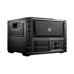 Cooler Master HAF XB RC-902XB-KKN1 ATX Computer Case Black *No PSU*