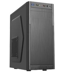 Orion A37 Mid ATX Case w/HP500 Power Supply