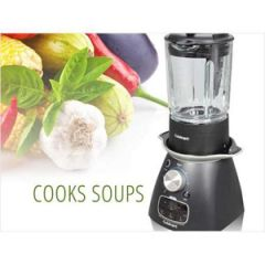 Cuisinart SBC-1000 Blend-and-Cook Soup Maker - Refurbished