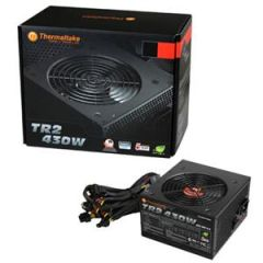 Thermaltake TR2 430W AC Power Supply
