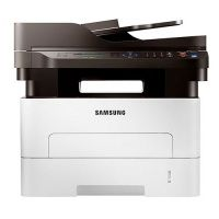 Samsung SL-M2885FW/XAA Black & White Multifunction Laser Printer