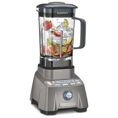 Cuisinart CBT-2000C Hurricane Pro Bender