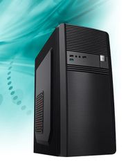 Orion F56A-3 Mid ATX Case w/HP500 Power Supply