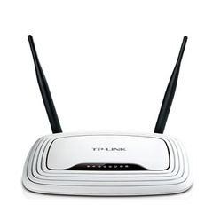 TP-Link WR841ND Wireless N 300MBps Router