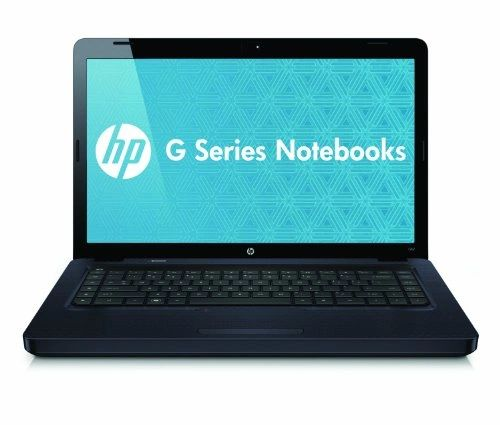 HP G62 INTEL I3 M330 2.13GHz LAPTOP-Refurbished