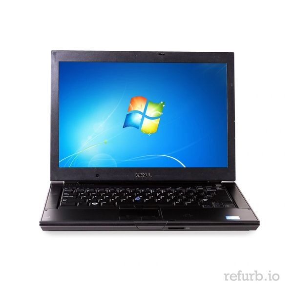 DELL LATITUDE E6410 I5 520M 2.4GHz - Refurbished