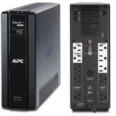 APC Back-UPS RS BR1300G 1300 VA Tower UPS