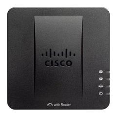 Cisco SPA122 ATA with Router