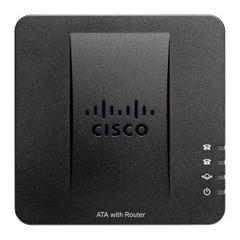 Cisco SPA122 ATA with Router