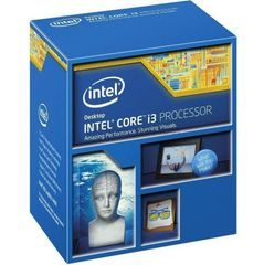 Intel Core i3 4170 Dual-Core 3.70Ghz LGA1150