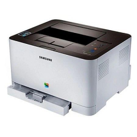 Samsung SL-C410W Color Laser Printer