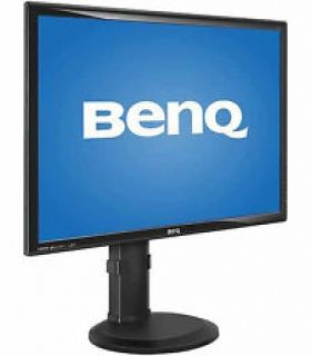 "BenQ GW2750 27"" Widescreen LED Monitor Built-in Speakers HDMI"